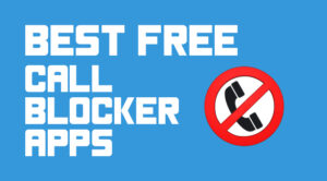 best call blocker app