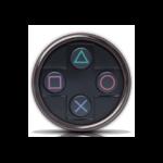 Sixaxis Controller app