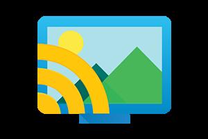 LocalCast app